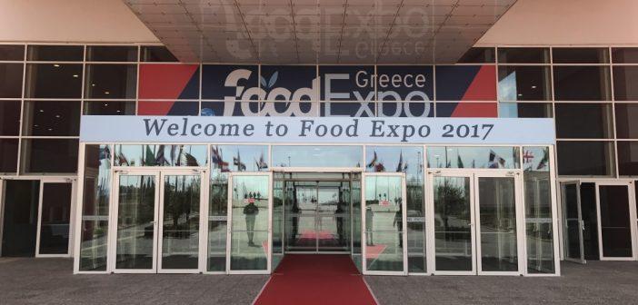 Transavia a participat la Food Expo Greece 2017- cea mai mare expoziție de produse alimentare din Sud-Estul Europei