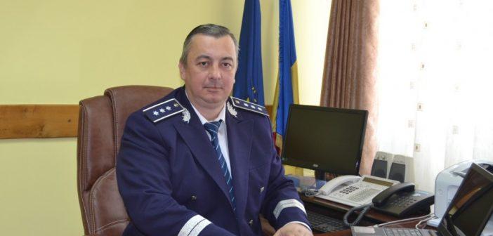 LA MULŢI ANI POLIȚIA ROMÂNĂ ! Mesajul șefului IPJ Alba, Cristian Dunca, cu ocazia Zilei Poliției Române.