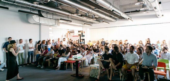 Primăvara aceasta numărăm startup-urile tech la Alba Iulia!
