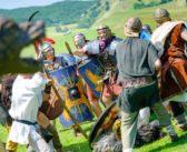Festivalul Cetăților Dacice – Dacii și romanii reînvie tradiția printr-un festival unic în Europa