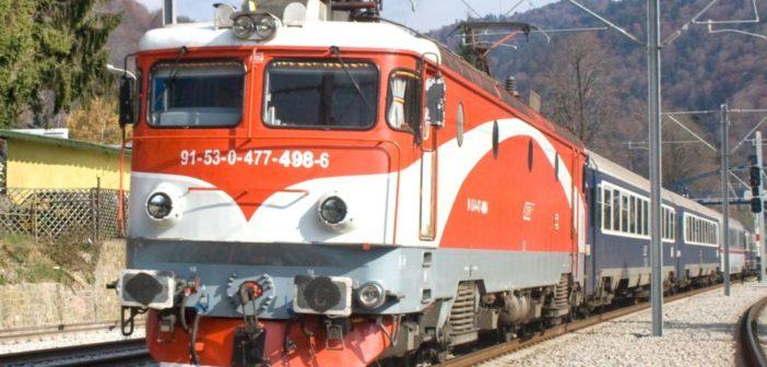 CFR SA are operaționale 48 de șantiere pe rețeaua feroviară, cu o valoare totală estimată la 141,6 milioane lei