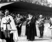 Agerpres: fișă biografică a Regelui Mihai.  Alteța Sa a fost Mare Voievod de Alba Iulia.