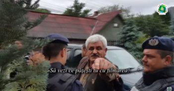 VIDEO- EFECTUL FRANK: NEAMURI, PĂDURI, PROFITURI