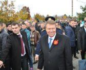 Detalii despre vizita președintelui României, Klaus Iohannis, în municipiul Blaj