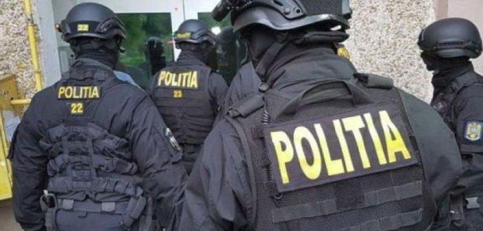 Percheziții de amploare la traficanţi de substanţe letale – Sunt 16 suspecți!