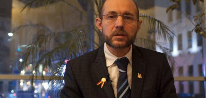 VIDEO EXCLUSIV – Cristian Filip ,  Semnarea pactului pentru migraţie: un act de TRĂDARE NAȚIONALĂ!