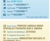 Ilegalități grosolane la Spitalul Orășenesc Câmpeni. Bani încasați pe prestări servicii în timpul orelor de program!