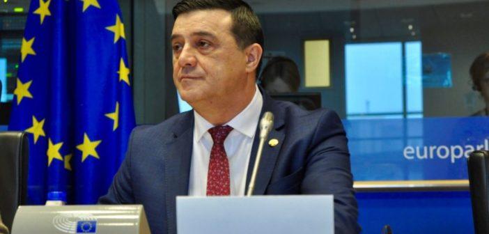 Ministrul Economiei Niculae Bădălău, despre acordul pe dosarul privind comercializarea și utilizarea precursorilor de explozivi: Sub Președinția României la Consiliului UE facem Europa mai sigură