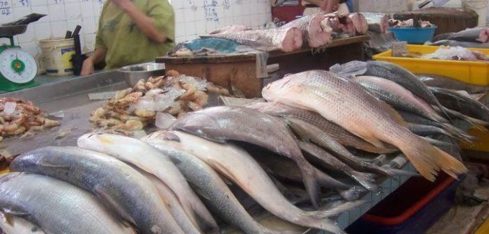 Avertizare ANPC : Atenție la peștele achiziționat pentru sărbători