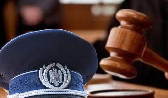 NAȚIONAL : Polițist condamnat că a stricat imaginea unui infractor