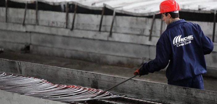 Industria Sârmei Câmpia Turzii SA  sau cum să faci privatizare pe MODEL RUSESC