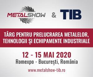 Metal Show &TIB