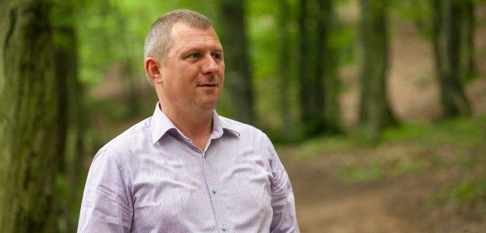 Trifu l-a pierdut pe Damian. A.N.A a câstigat un candidat pentru Primăria Alba Iulia