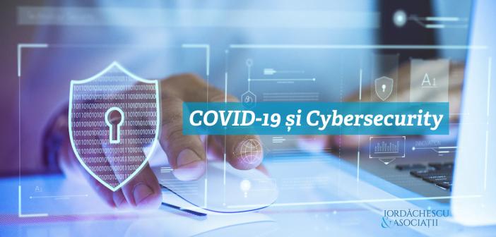 COVID-19 și Cybersecurity