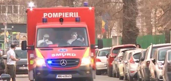 33 de persoane au fost confirmate până în prezent, în Alba, cu noul coronavirus