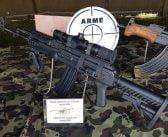 """Fabrica de Arme Gugir un viitor eșec răsunător al industriei de armament ? Autoritățile """"o dau"""" în secrete de stat"""