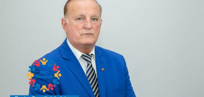 Dr. Frențiu Mircea : Apel către români!