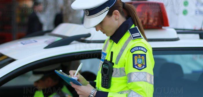 Un bărbat din județul Cluj ,s – a ales cu dosar penal, după ce le – a prezentat polițiștilor un permis de conducere fals