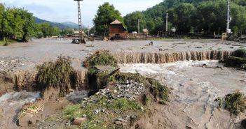OPINIE : Cine se face VINOVAT pentru dezastrul din Munții Apuseni ? Adevărul nu are de-a face cu schimbările climatice și nici cu voința lui Dumnezeu !